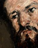 Cézanne's Portrait of Anthony Valabrègue