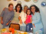 Aniversário da Duda - 2005