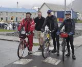Siglufjörður um verslunarmannahelgi 2005