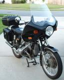 BMW R90/6 & Bikes