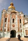 Pecherska Lavra Monestary