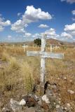 Goldfield Cemetery III