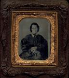Frances Barbour Vaughan