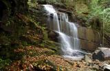 Bad Branch Falls 1