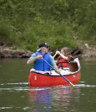 Two Canoe