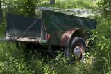 Half a Truck