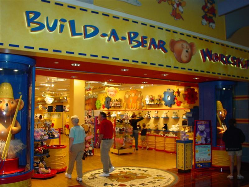 Build-A- Bear Workshop