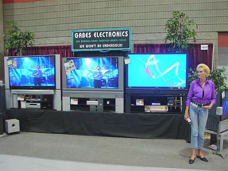 Gabes Electronics