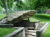 Centennial Park Clamshell