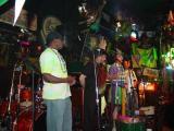 Jammin blues band