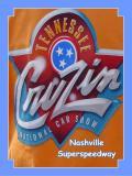 Cruzin Car Show at Nashville Superspeedway