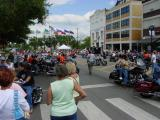 Harley Biker Parade