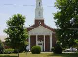 First Methodist