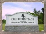The Hermitage Nashville