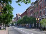Nashville 2nd Avenue