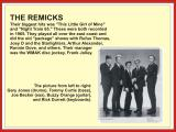 The Remicks