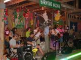 Saggy Britches Bluegrass Band