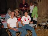 Jan and Larry Davidson