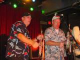 Robert Early & Steve Smartt
