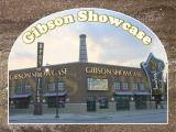 Gibson Showcase Nashville