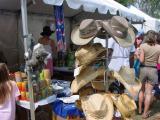 Crock Dundee Hats