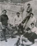 Nightcaps 1967