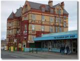 The Decline and Fall................of a British sea-side resort