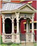 Dayton Lane Historic Homes and Gardens