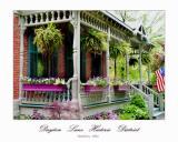 Dayton Lane Home Print
