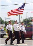 4th of July Parade 2005