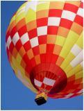 Hot Air Balloons Ohio Balloon Challenge 2005