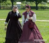 Civil War Battle Reenactment, July '05