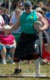 Scottish Games-Old Westbury, NY, August 2005