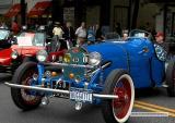 Village Street Fair/Classic Auto Show-September, 2005