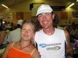 The Badwater Ultramarathon 07.11.2005