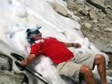 2005 Mt. Whitney summit