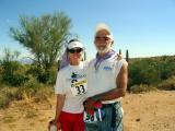 Anita Fromm & Chris Rios