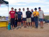 Coyote Camp's day shift