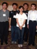 The team from Beijing