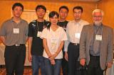 The team from Beijing with myself (Sue)
