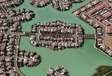 Housing on the lake