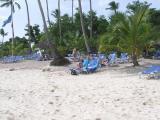 Beach at Coral Canoa