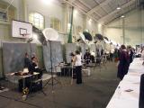Production Line (the graduate photos)