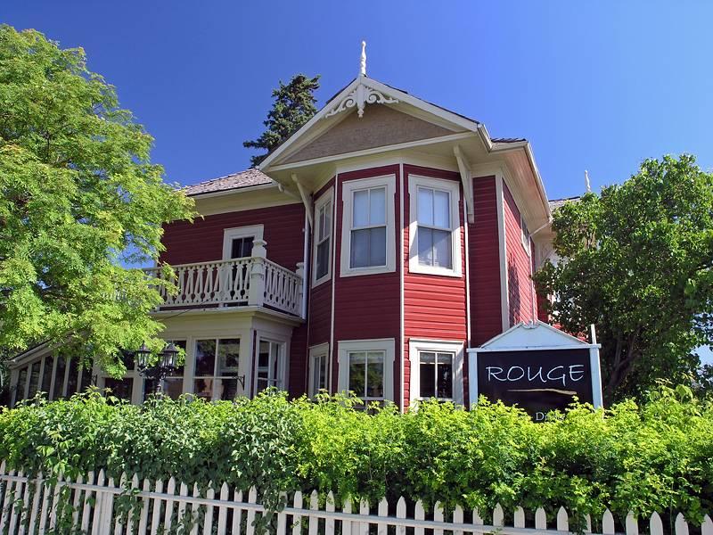 A. E. Cross House (1891)