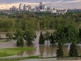 Calgary Flood 2005