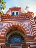 Central Synagogue - main entrance.JPG