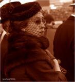 Goodwood Mature Lady 1940s