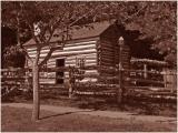 Old Mormon House