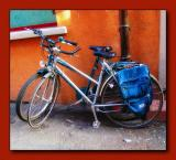 Siamese twins bikes