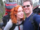 Camping In Oregon - 2005
